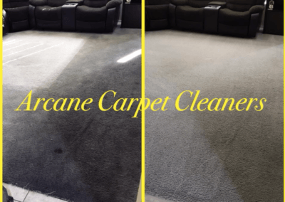 Carpet Cleaners - 1